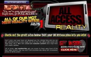 All Access Reality