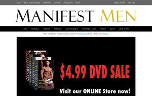 Manifest Men