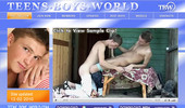 Teens Boys World
