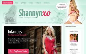 Shannyn XO