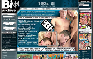 Bi Archive