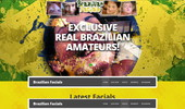 Brazilian Facials