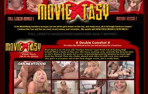 Movie Xtasy