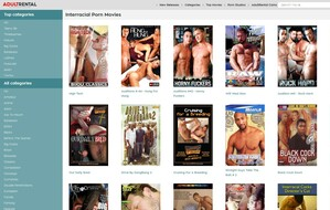 Interracial Gay Movies Rental