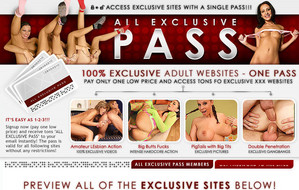 All Exclusive Pass