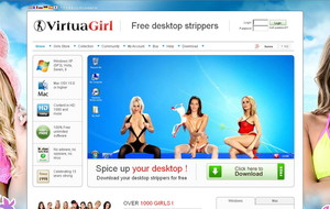 Virtuagirl HD