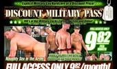 Discount Military Pass