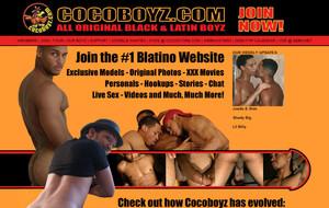 Coco Boyz