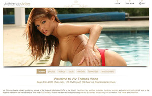 Viv Thomas Video