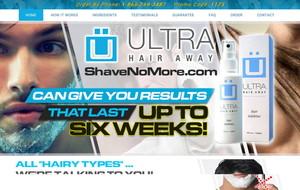 Shave No More