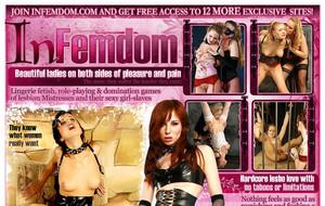 In FemDom