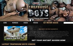 Traphouse Boys