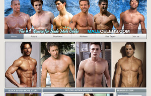 Male Celebs
