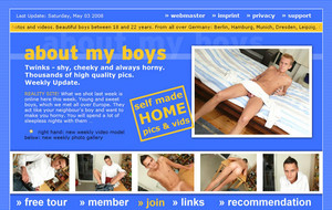 about-my-boys
