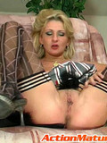 hot-blooded-blonde-milf-in-sexy-stockings-plays-with-her-pussy-then-gets-pounded