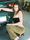 very-attractive-black-haired-lady-alexa-poses-in-the-garage-and-by-the-door
