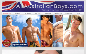 all-australian-boys