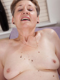 short-haired-mature-granny-strips-down-to-her-stockings-and-gets-her-aged-pussy-poked