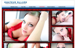 amateur-allure