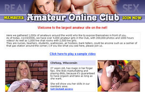 amateur-online-club