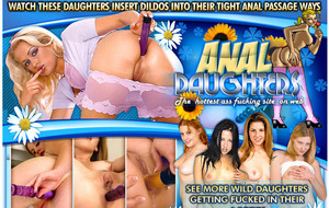 anal-daughters
