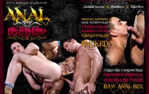 anal-discipline