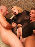 big-breasted-blonde-in-black-nylon-body-stocking-gets-heavily-double-pounded