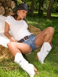 white-boots-jeans-shorts-and-white-panty-everything-looks-great-on-this-pornstar