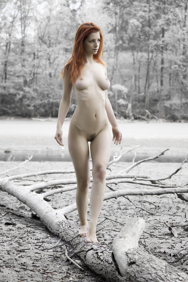 skin Women with nude pale