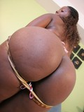 chubby-black-man-with-sexy-massive-ass-gets-her-wet-loose-pussy-stuffed