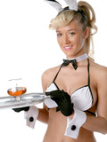sexy-blonde-waitress-with-nice-tits-and-tiny-ass-strips-out-of-her-black-and-white-bikini