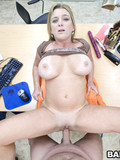 milf-shows-her-huge-tits-and-shaved-pussy-then-gets-anal-fucked-from-your-perspective