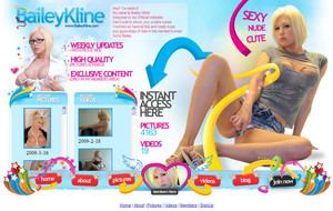 bailey-kline