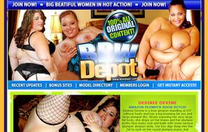 bbw-depot