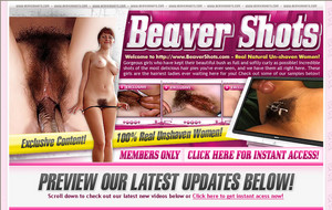 beaver-shots