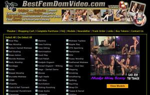 best-femdom-video