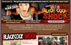 black-cock-shock