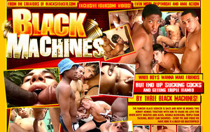 black-machines