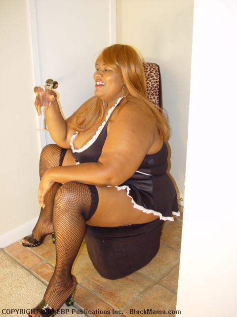Big black fat mama pussy