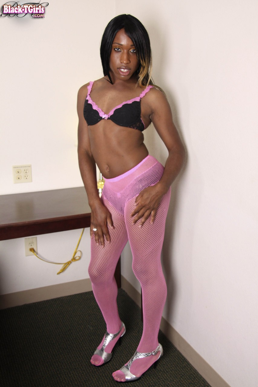 Black pic transsexual