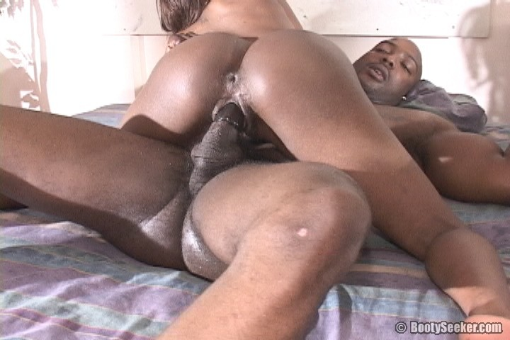 image Black booty picked up from bus stop for rv anal fuck