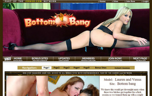bottom-bang