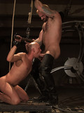 restrained-gay-man-gets-his-ass-spanked-and-fucked-in-the-dark-of-the-dungeon