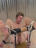 bound-immobile-slave-blonde-gets-his-feet-spanked-painfully-in-the-middle-of-the-room