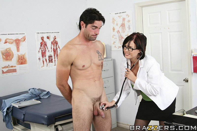 Hot wife prostate handjob