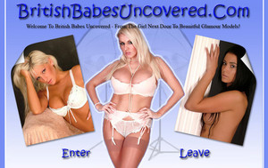 british-babes-uncovered