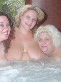 three-chubby-mature-women-show-and-lick-each-others-fat-breasts-in-sauna