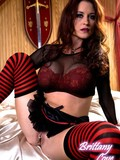 experienced-pornstar-in-striped-stockings-plays-with-her-jumbo-boobs-then-shows-her-twat