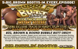 bubble-butt-orgy