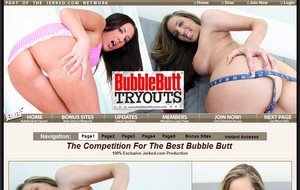 bubble-butt-tryouts